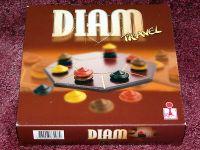 Board Game: Diam