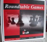 Board Game: Roundtable Games