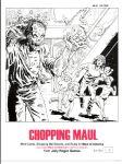 Board Game: Maul of America: Chopping Maul