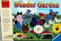 Board Game: The Wonder Garden