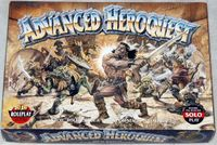 Board Game: Advanced Heroquest
