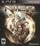Video Game: NieR