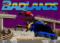 Video Game: Badlands