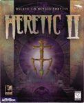 Video Game: Heretic II