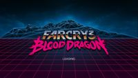 Video Game: Far Cry 3: Blood Dragon