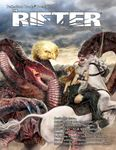 Issue: The Rifter (Issue 57 - Jan 2012)