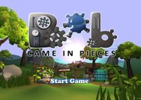 Video Game: Bob Came in Pieces