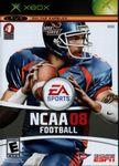 Video Game: NCAA Football 08