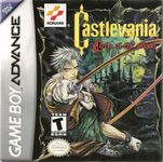 Video Game: Castlevania: Circle of the Moon