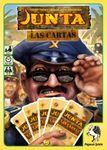 Board Game: Junta: Las Cartas