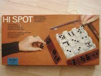 Board Game: Hi-Spot