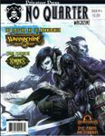 Issue: No Quarter (Issue 4 - Jan 2006)