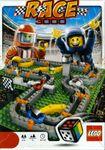 Board Game: Race 3000