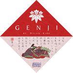 Board Game: Genji