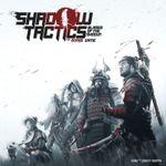 Board Game: Shadow Tactics: The Board Game