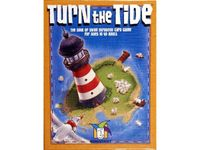 Board Game: Turn the Tide
