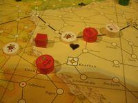 Board Game: Maria