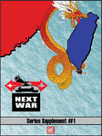 Board Game: Next War: Supplement #1