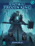 RPG Item: Adventure Kit: Oath of the Frozen King
