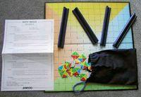 Board Game: Math Magic