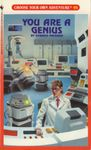 RPG Item: You Are a Genius