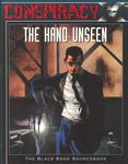 RPG Item: The Hand Unseen