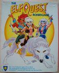 Board Game: The ElfQuest Boardgame