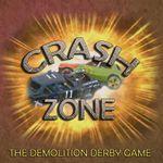 Board Game: Crash Zone