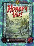 RPG Item: I-1: Honor's Veil
