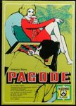 Board Game: Pagode