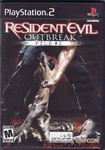 Video Game: Resident Evil: Outbreak: File #2