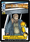 Board Game: Sentinels of the Multiverse: The Scholar Hero Character