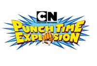 Video Game: Cartoon Network: Punch Time Explosion