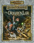 RPG Item: Into the Dragon's Lair