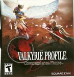 Video Game: Valkyrie Profile: Covenant of the Plume