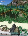 RPG Item: Varakt's Halo: The Great Pubo Hunt