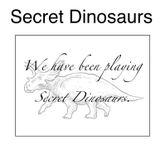 RPG: Secret Dinosaurs