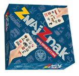 Board Game: ZnajZnak