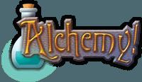 Board Game: Alchemy!