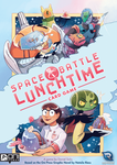 Board Game: Space Battle Lunchtime Card Game