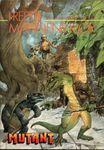 RPG Item: I reptilmännens klor