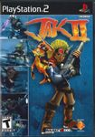 Video Game: Jak II