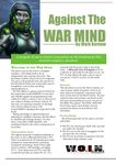 Issue: EONS #32 - Against the War Mind
