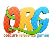 Board Game Publisher: Obscure Reference Games