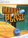 Video Game: Marble Blast Ultra