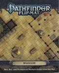 RPG Item: Pathfinder Flip-Mat: Museum