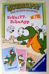 Board Game: Schnappi Das Kleine Krokodil Schnipp-Schnapp