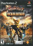 Video Game: Ratchet: Deadlocked