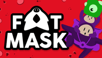 Video Game: Fat Mask
