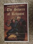 Board Game: Legends of the Ancient World: The Sewers of Redpoint